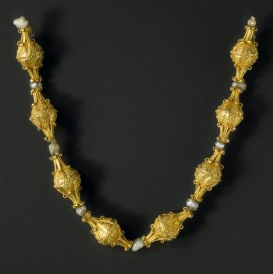 Κοσμήματα 16ου -18ου αιώνα απο τις Κυκλάδες  9b6299bc3a0