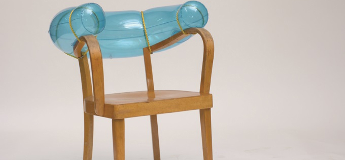 Martino Gamper 100 chairs in 100 days