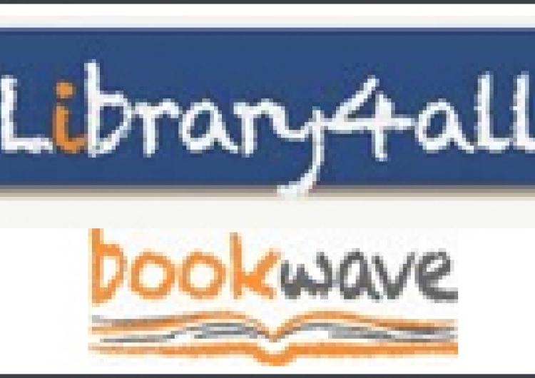BOOKWAVE 2013