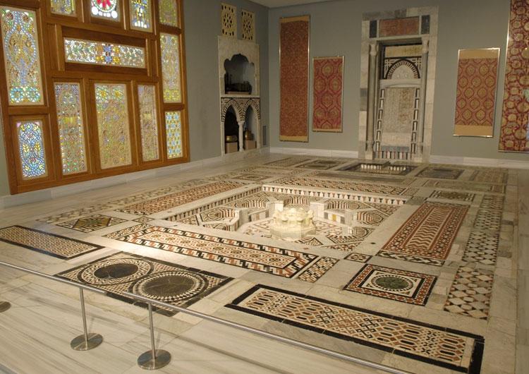Αποτέλεσμα εικόνας για Μουσείο Ισλαμικής Τέχνης