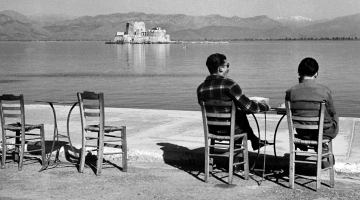 Photographs of Joan Leigh Fermor: Artist and Lover
