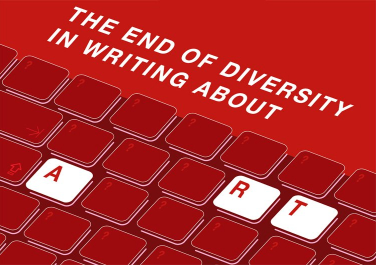 "A Lecture by Professor James Elkins ""The End of Diversity in Writing about Art"""