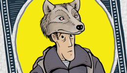 Guided tours to the exhibition SOLOUP: The Collector – Six Short Stories about a Bad Wolf