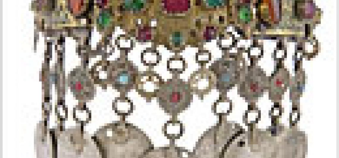 Ελληνικά κοσμήματα 17ου-19ου αιώνα. Από τις συλλογές του Μουσείου Μπενάκη - Μουσείο  Μπενάκη 4da034a1eb7