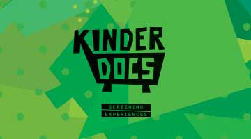 KinderDocs Documentary screenings for children and young audiences