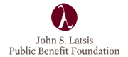 John S.Latsis Public Benefit Foundation