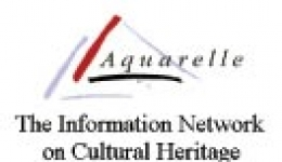 Aquarelle-TELEMATICS program: Sharing Cultural Heritage through Multimedia Telematics (1996-1998)